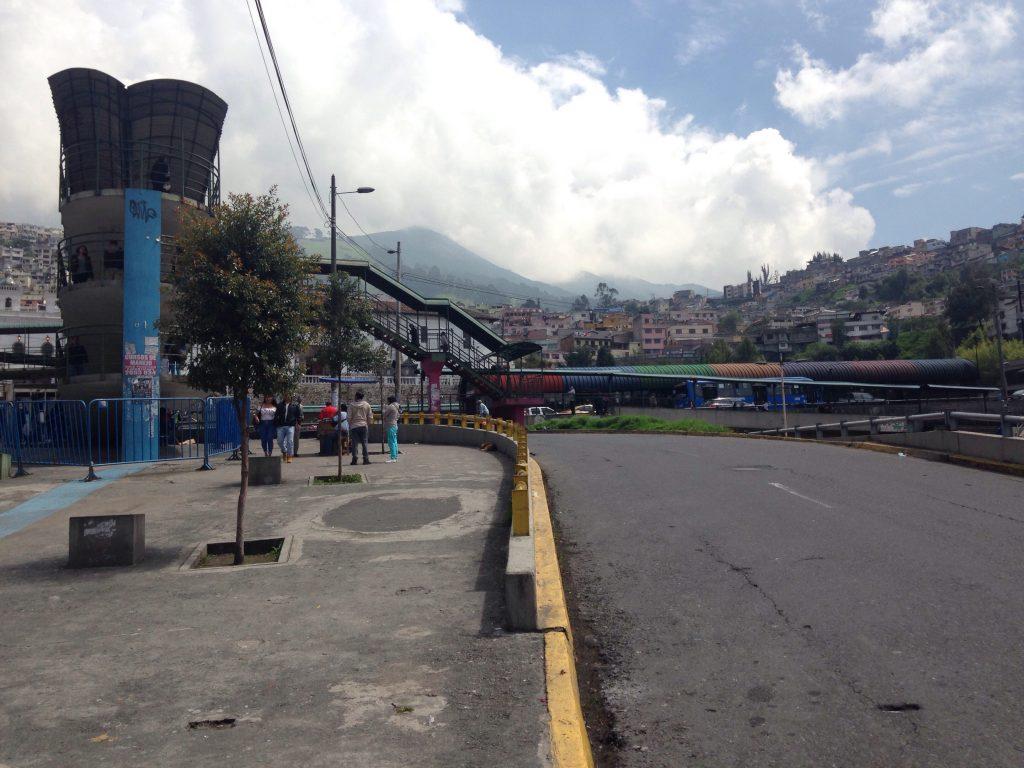 Plaza grand - Quito City Center