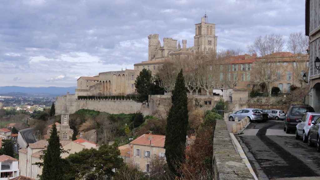Budget trip to Southern France