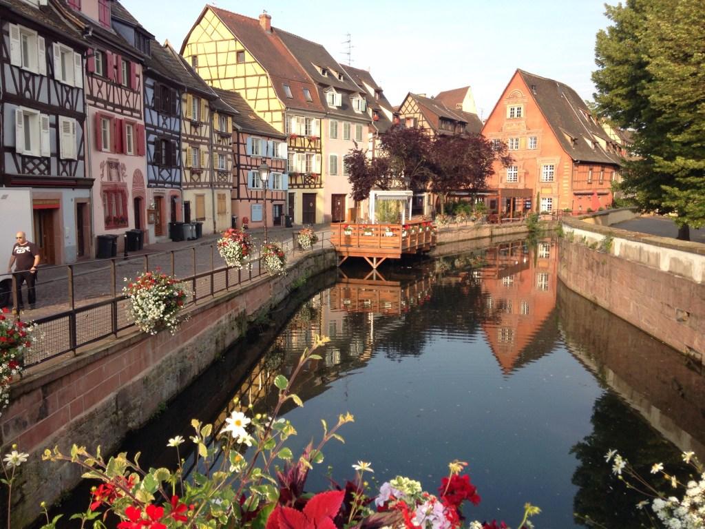 Alsace France Region