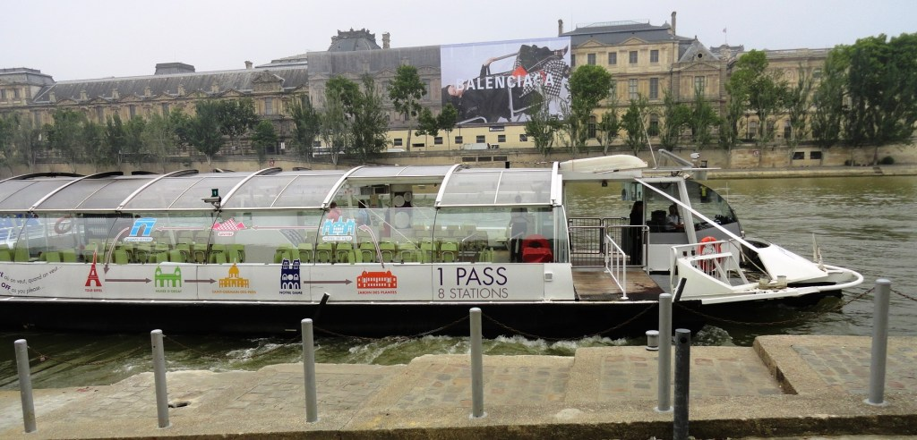France Cost - Attractions