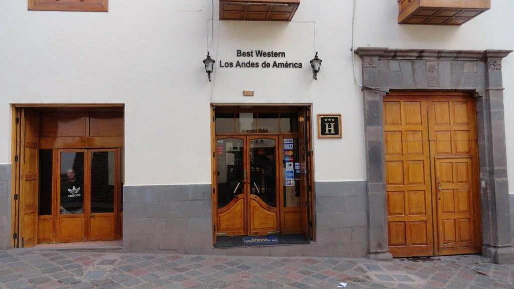 Peru Travel and Lodging