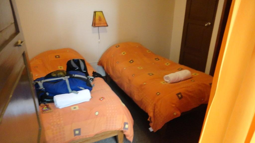 Machu Picchu Cost - Hotel Incawasi