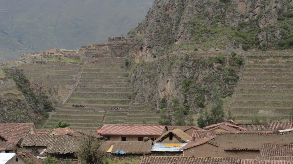things to do in Ollantaytambo