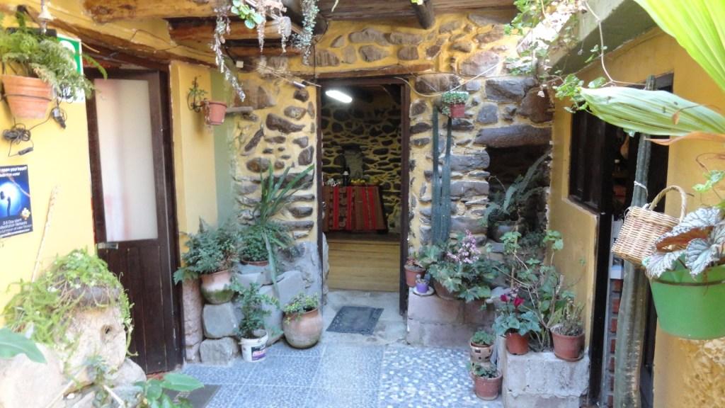 Machu Picchu Cost - Ruminator Wasi