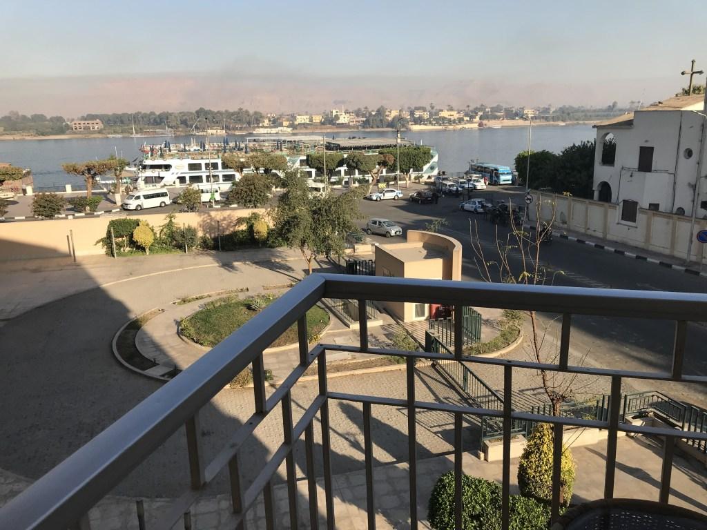 Luxor Egypt Hotel