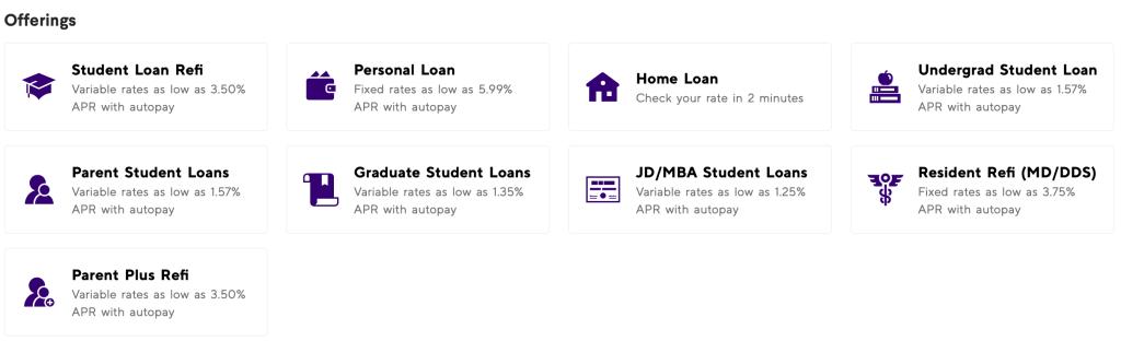Sofi loans