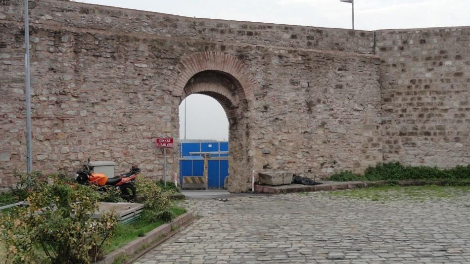 Istanbul to Iznik