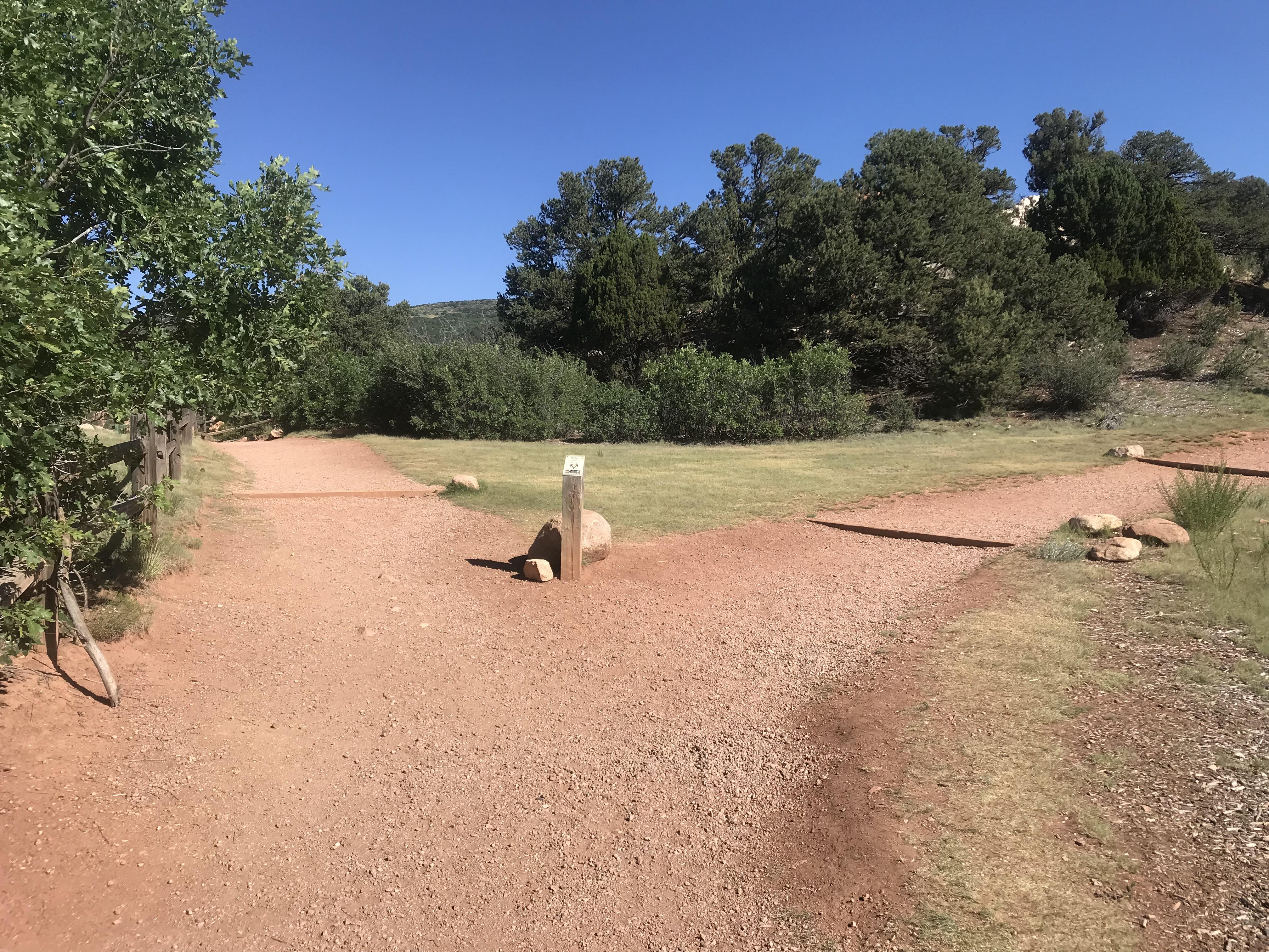 Garden of the Gods Trail