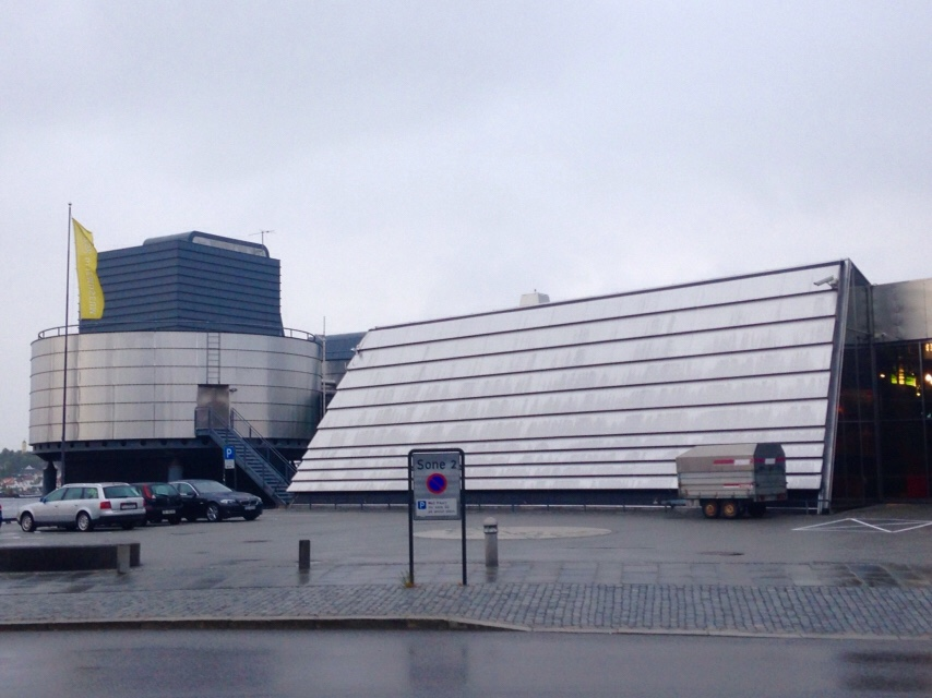 Museums Stavanger Norway