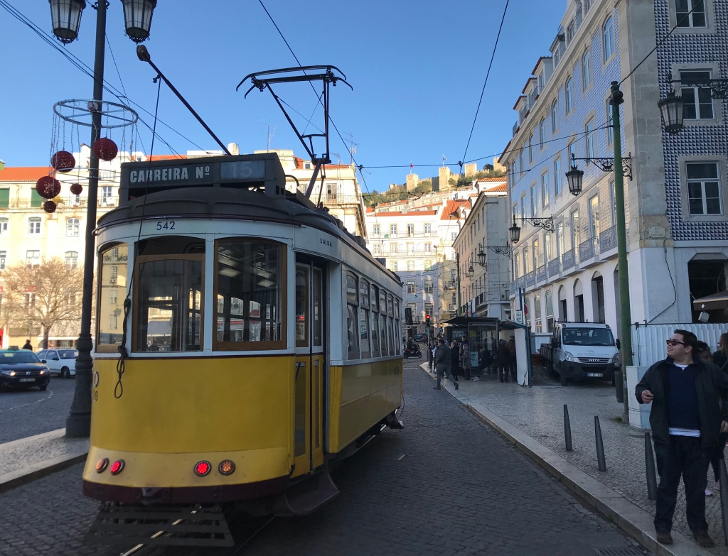 trip to Portugal cost